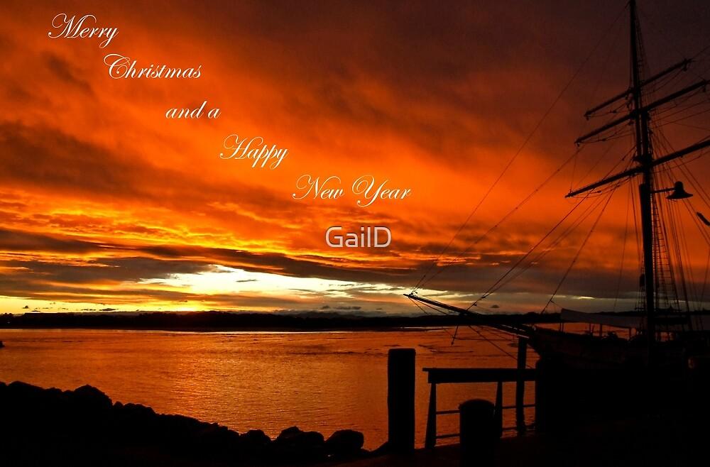Merry Christmas  by GailD