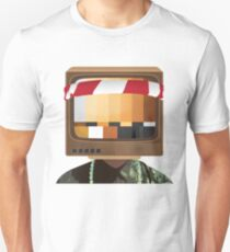Channel Orange Unisex T-Shirt