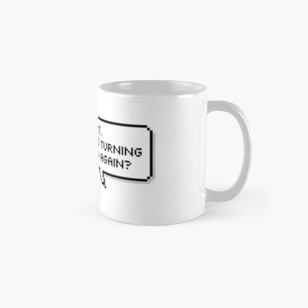 Hello, IT. Classic Mug