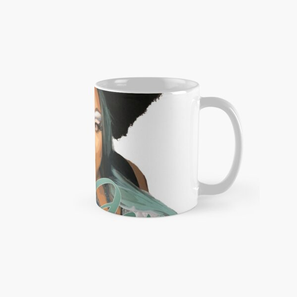 Coco Jem Holiday - Design 2 Classic Mug
