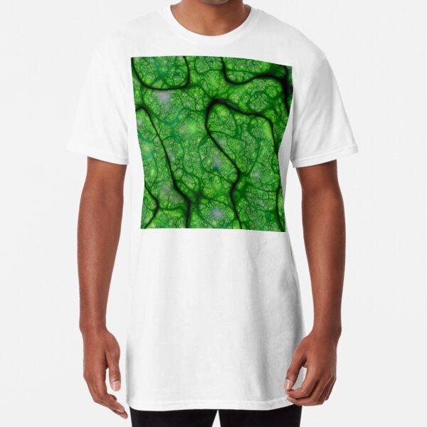 Rogues Gallery 8 Long T-Shirt