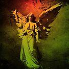 Angel of Death by David Dehner