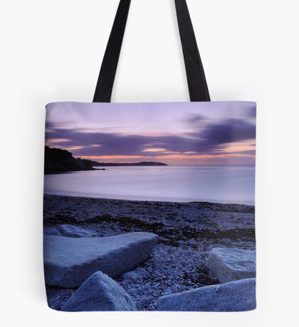 Sunrise Falmouth Cornwall UK Tote Bag
