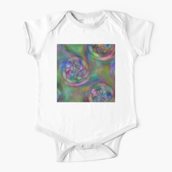 Rogues Gallery 11 Short Sleeve Baby One-Piece