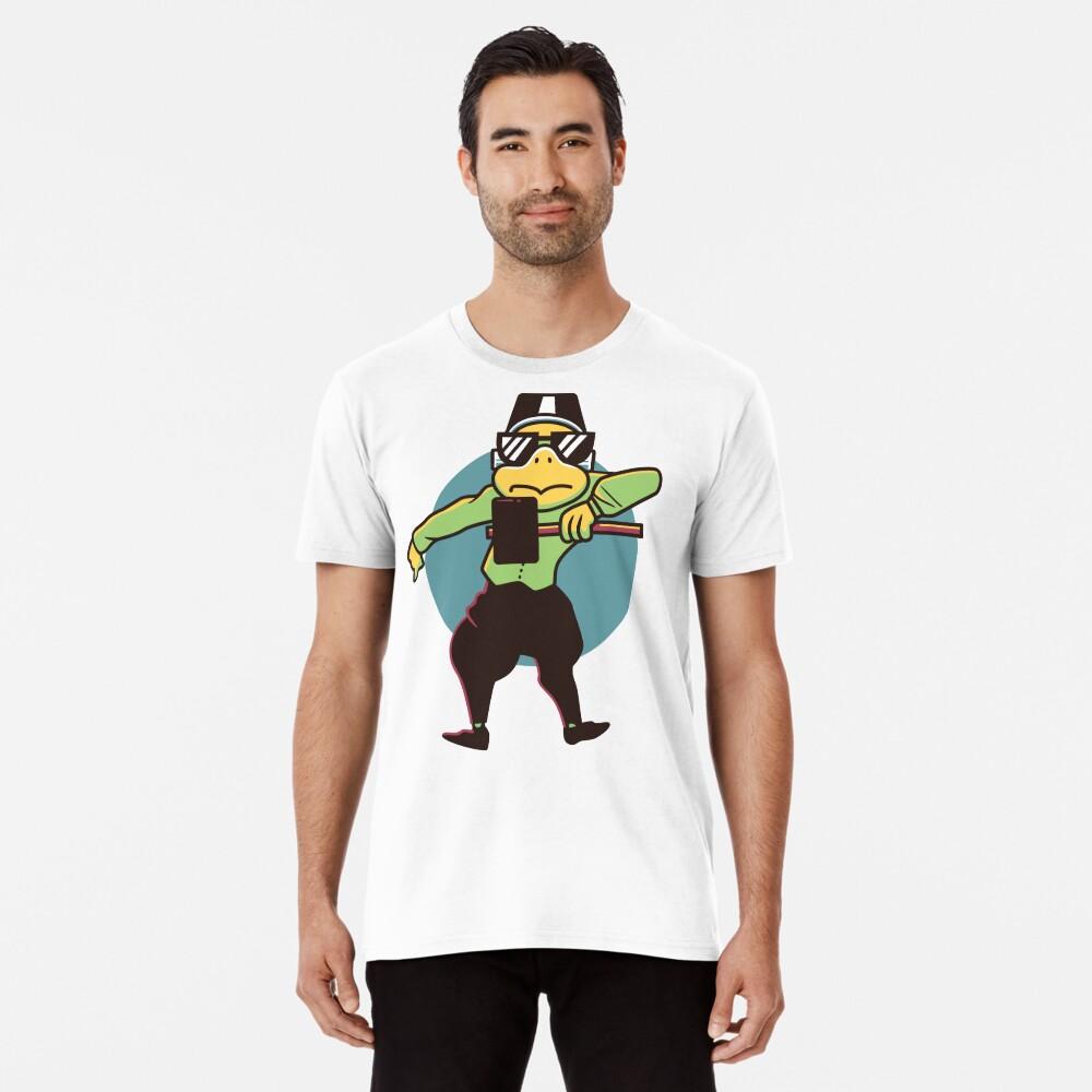 MC Hammer Bro Premium T-Shirt