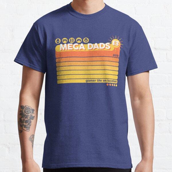 Mega Dads E3 Classic T-Shirt