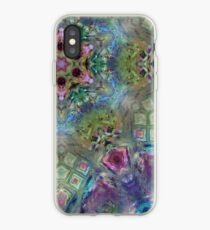 Crystalline Reflections 8 iPhone Case