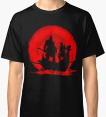God of War 4 Classic T-Shirt