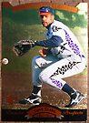 128 - Tony Clark by Foob's Baseball Cards
