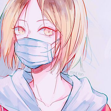 [Haikyuu] Kenma - Wait by mintdesu