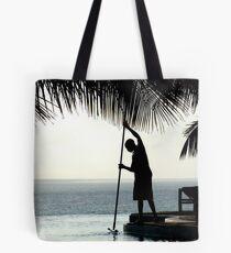 Fishing? Tote Bag