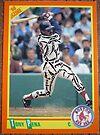 130 - Tony Pena by Foob's Baseball Cards