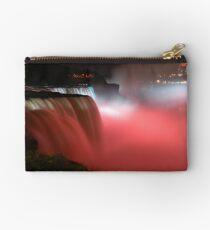 Niagara Falls Studio Pouch