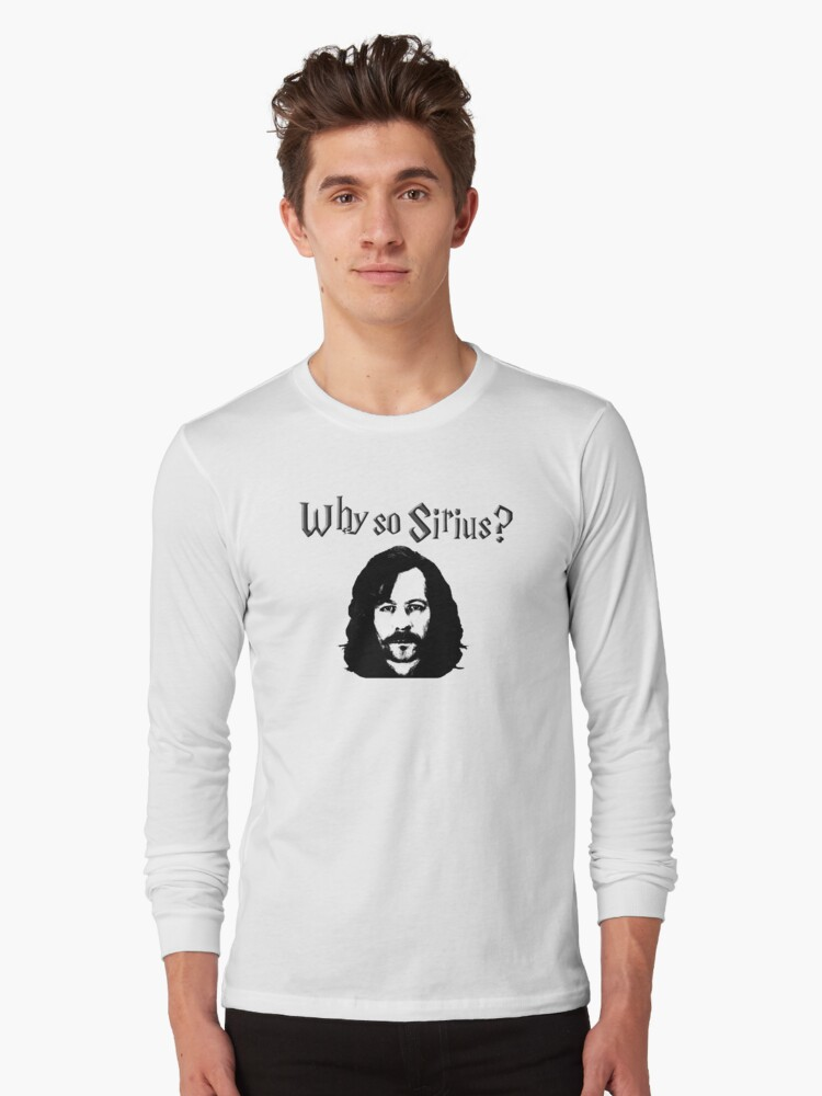Why so Siruis? by BrianEFisher