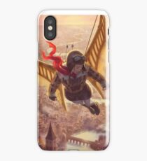 The Aviatrix iPhone Case