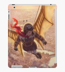 The Aviatrix iPad Case/Skin