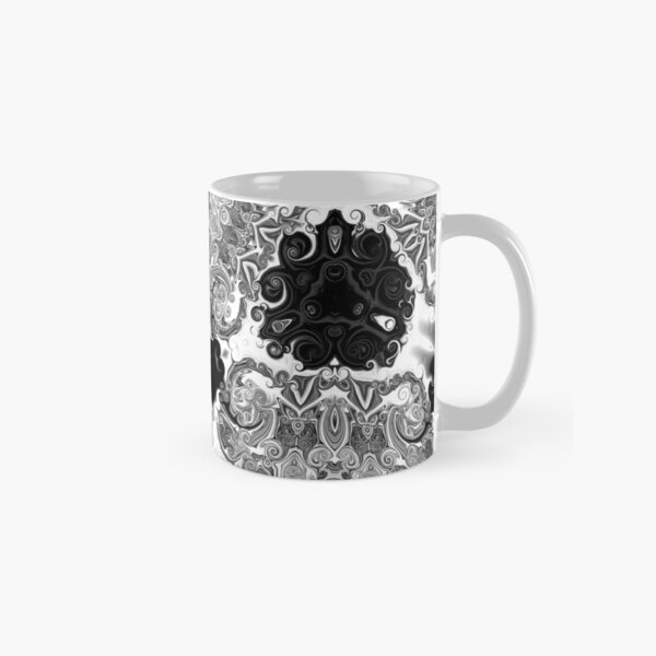 Gravitational Anomalies 2 Classic Mug