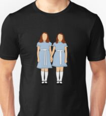 The Shining - Twins T-Shirt