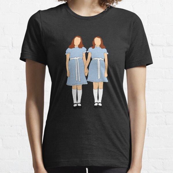 Die leuchtenden Zwillinge Essential T-Shirt