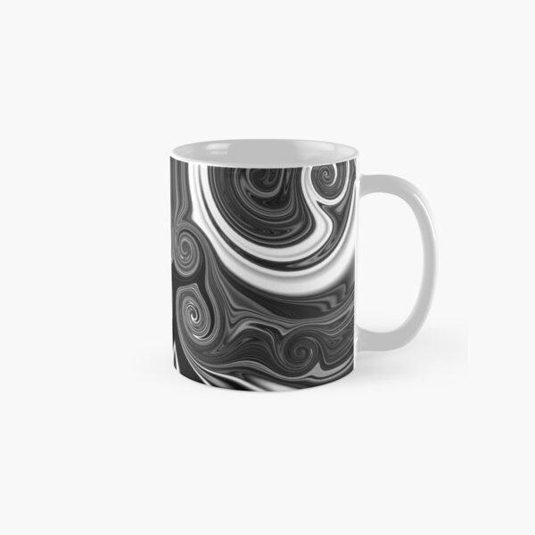 Gravitational Anomalies 8 Classic Mug