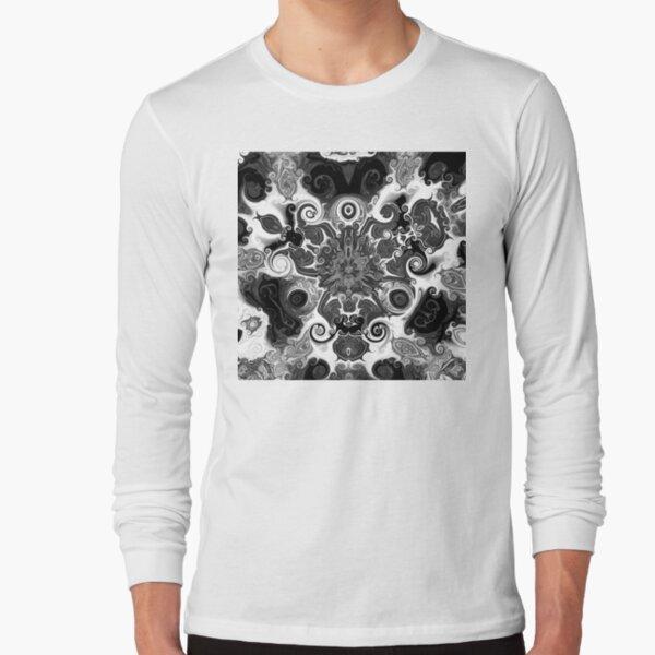 Gravitational Anomalies 10 Long Sleeve T-Shirt