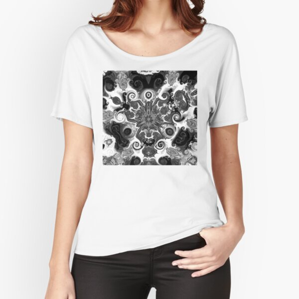 Gravitational Anomalies 10 Relaxed Fit T-Shirt