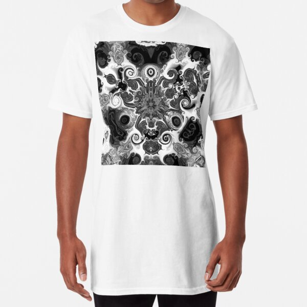 Gravitational Anomalies 10 Long T-Shirt