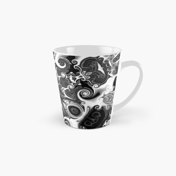 Gravitational Anomalies 10 Tall Mug