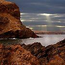 Fleurieu Peninsula Coastline by John Wallace