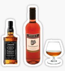 Tennessee whiskey Sticker
