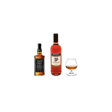 Tennessee whiskey by OddlyEven
