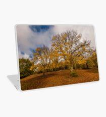 Autumnal Ash Laptop Skin