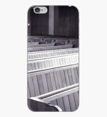 Church Pews iPhone Case