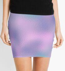 Iridescent Summer Mini Skirt