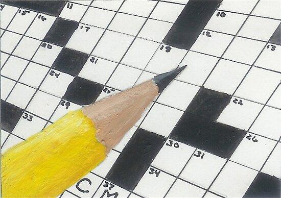 Solving Puzzles by Carol Megivern