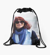 Charmiene Drawstring Bag