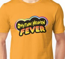 rhythm heaven fever Unisex T-Shirt