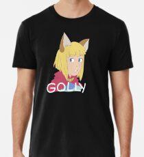 Camiseta premium para hombre GOLLY!