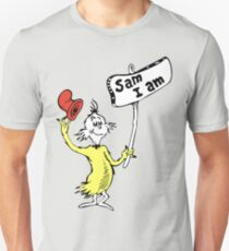 Dr Seuss Sam I Am T-Shirt