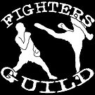 Fighters Guild - Black by immadametal