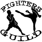 Fighters Guild - White by immadametal