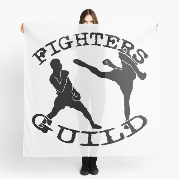 Fighters Guild - White Scarf