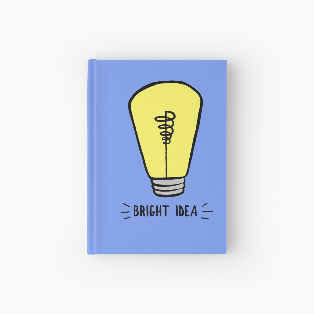 Gute Idee Notizbuch