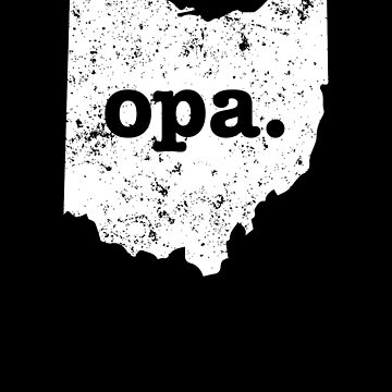Opa  Ohio  German Grandfather by shoppzee