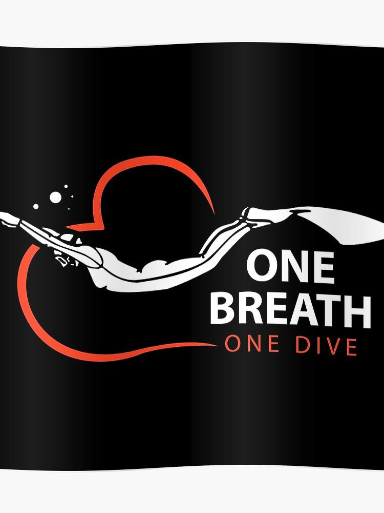 Apnea Diving | Poster