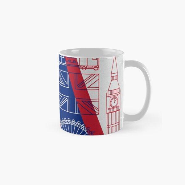 London England Classic Mug