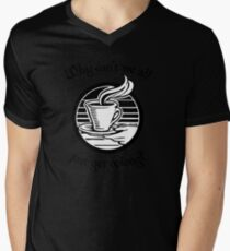 Going Oolong to Get Oolong Mens V-Neck T-Shirt