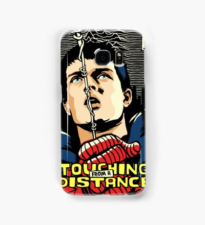 Post-Punk Touch Samsung Galaxy Case/Skin