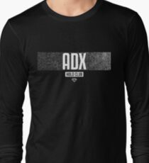 AdEx (ADX) Crypto Hold Club Long Sleeve T-Shirt