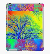 Tree Designs iPad Case/Skin